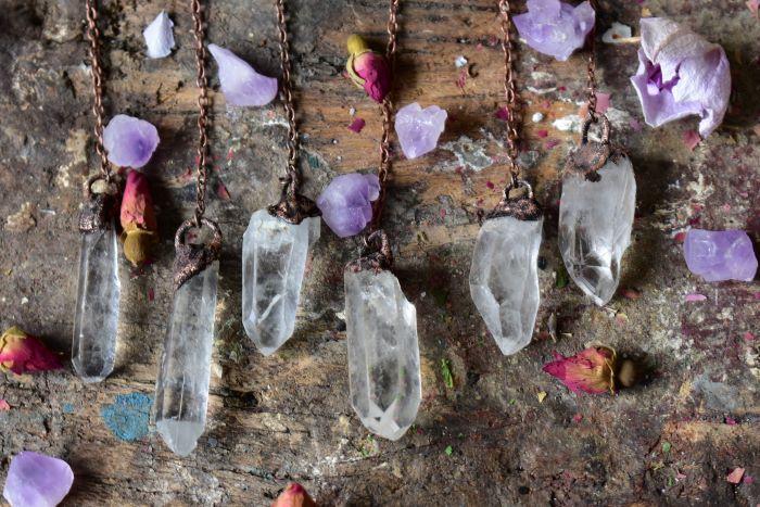 Pendule quartz
